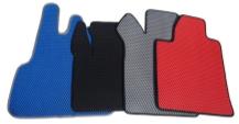 Автомобильные коврики Man TGS Передние коврики (2010 - 2014)